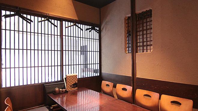 とろさば料理専門店 SABAR - 内観写真:宴会利用にも☆個室のお部屋ございます!