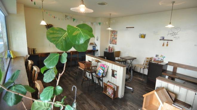 クレープカフェ ココ - メイン写真:
