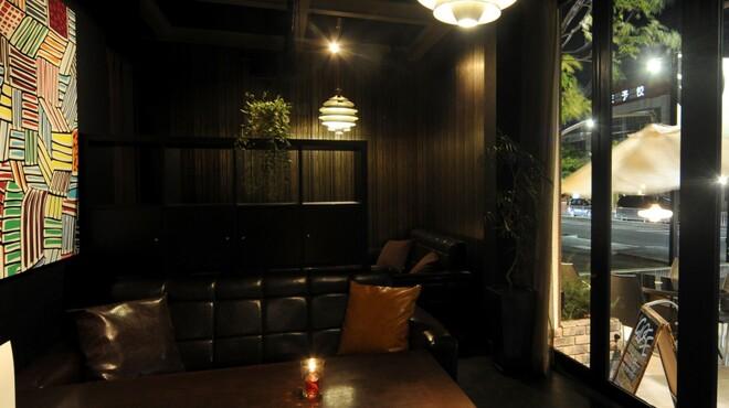 yebisu gogo cafe - メイン写真: