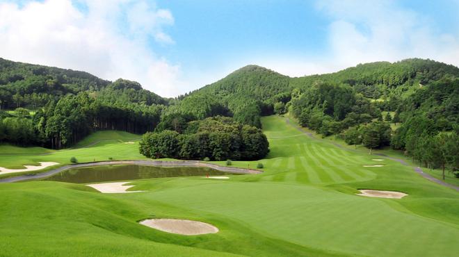エヴァンタイユ ゴルフクラブ レストラン - メイン写真: