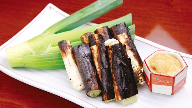 酒と肴 萬作 - 料理写真: