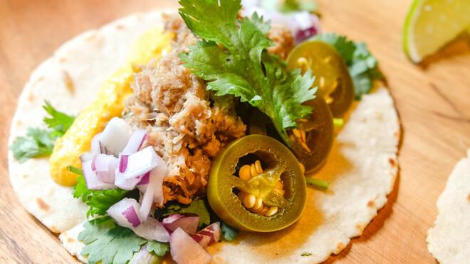 メキシコ料理 EL tope - メイン写真: