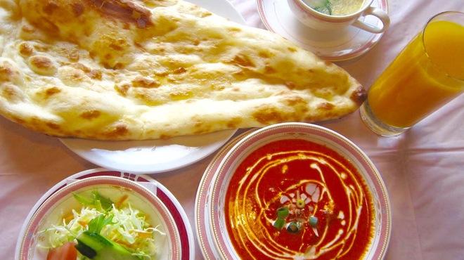 New Delhi Spice - 料理写真: