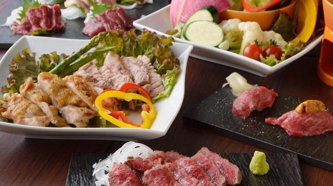 池袋 肉バルBon - メイン写真: