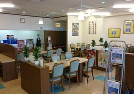 長良川サービスエリア(下り線)レストラン - その他写真: