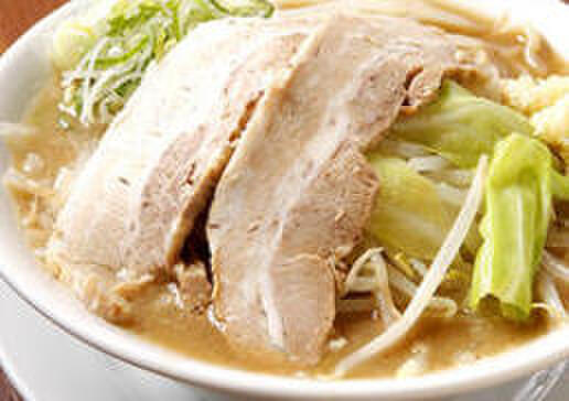 つけ麺 ラーメン ヤゴト55 - その他写真: