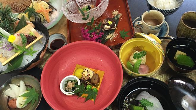 日本料理 雅 - 料理写真:【平日昼限定】旬の御膳 2,000円(税込)