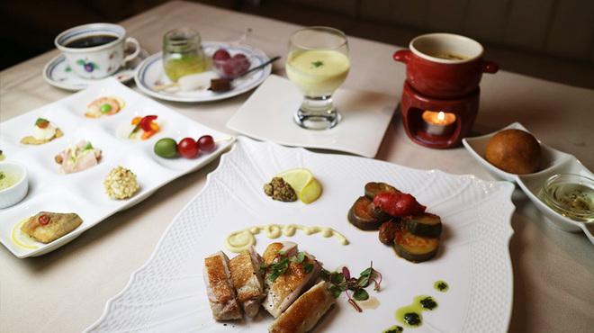アートキッチン神戸 - 料理写真:ロカボディナー