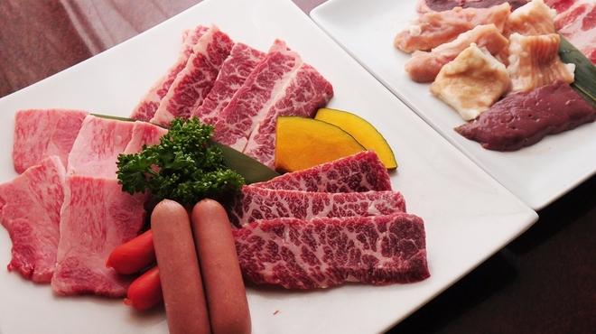 ヒジリ - 料理写真:HiiRiセット(5500円)