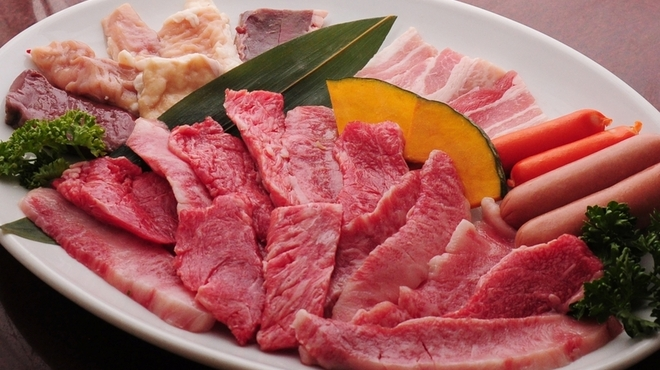 ヒジリ - 料理写真:格安なファミリーセット(3900円)