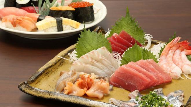 お魚とお肉の店 まーすけ - メイン写真: