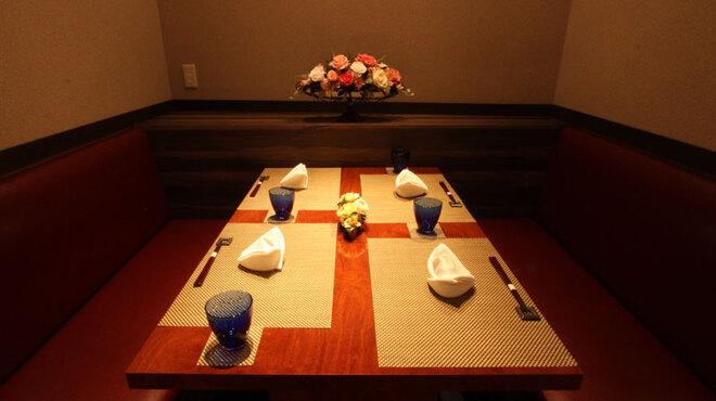 YAKIYAKIさんの家 AKASAKA - メイン写真: