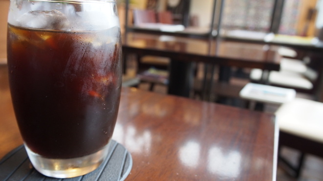 カフェ アソシア - ドリンク写真:ランチご利用のお客様にはお得な料金でテイクアウトも可能です。※ドリンクのみ