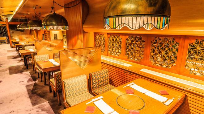 横浜 瀬里奈 浪漫茶屋 - メイン写真: