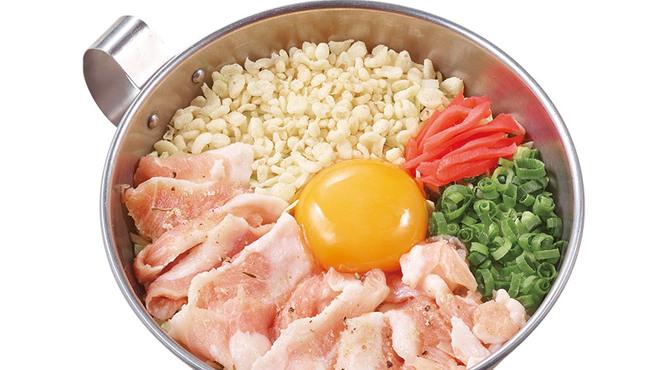 お好み焼肉 道とん堀 - 料理写真:豚トロ玉