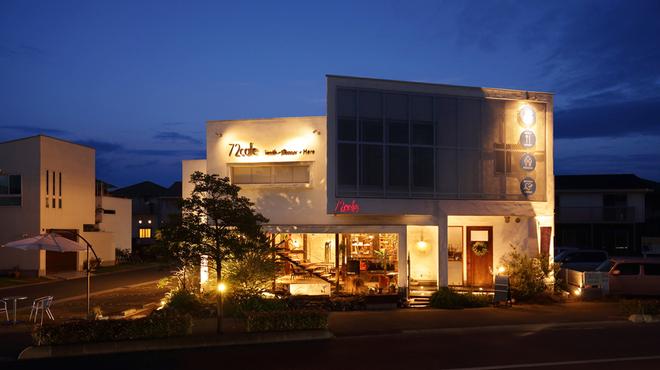 72cafe - メイン写真: