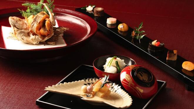 よし邑 - 料理写真:慶事・法事のお料理もございます