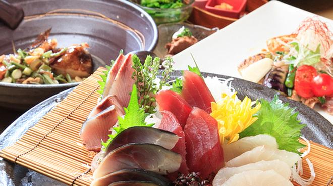 和食や - メイン写真: