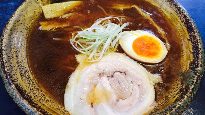 麺屋 遊助 - 料理写真:当店NO.1    中華そば