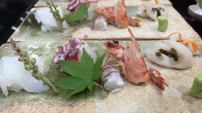 IKOI japanesecuisine - メイン写真: