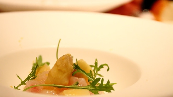 イタリアン オット - 料理写真: