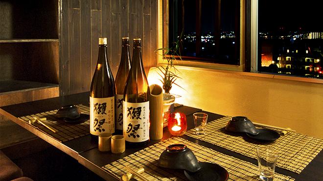立川飲屋商店 - メイン写真: