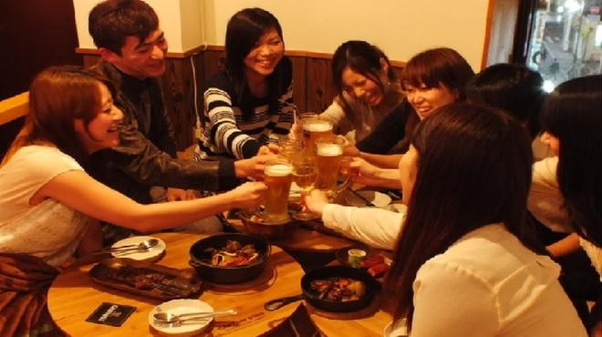 Yaeichi  - メイン写真: