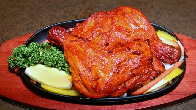 インド料理 MAHARAJA - メイン写真: