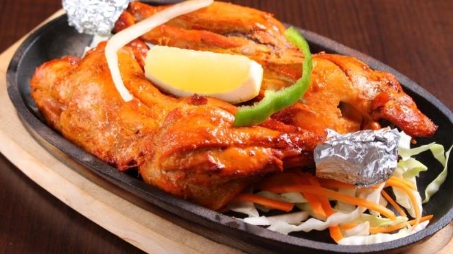 インド料理 チャダニー - メイン写真: