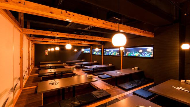 完全個室居酒屋 TOTORIKO - メイン写真: