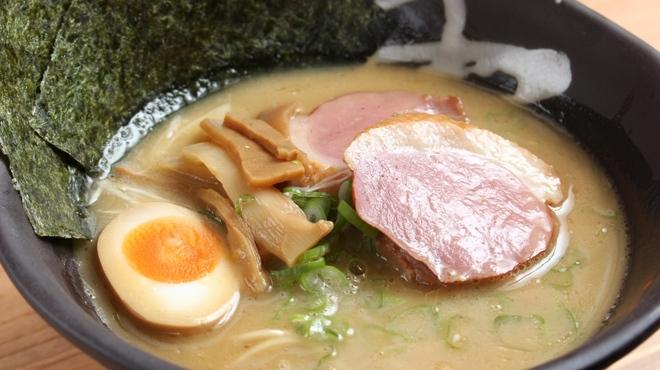 麺や 野口 - メイン写真: