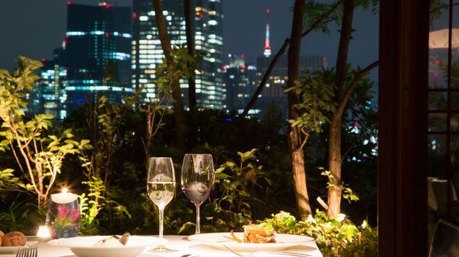 葉山庵Tokyo - メイン写真: