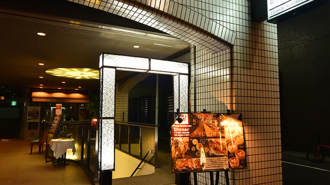 銀座夜市 - メイン写真: