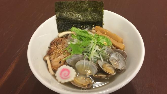 有田屋 - 料理写真: