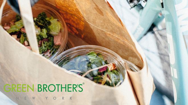 GREEN BROTHERS - メイン写真: