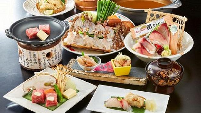 魚菜家 旬蔵 - メイン写真: