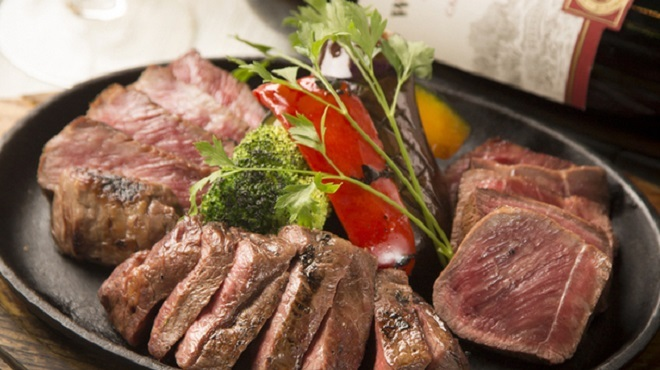 Meet Meats 5バル - メイン写真:
