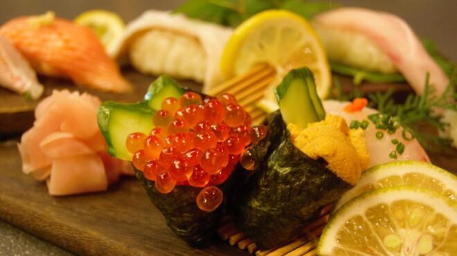 雑魚や - メイン写真: