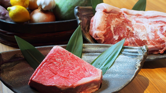 お野菜ダイニング 菜はれ - メイン写真: