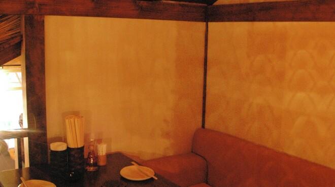 サザンウインドウ - 内観写真:合コンや誕生日パーティなどにも使える8名個室あり☆