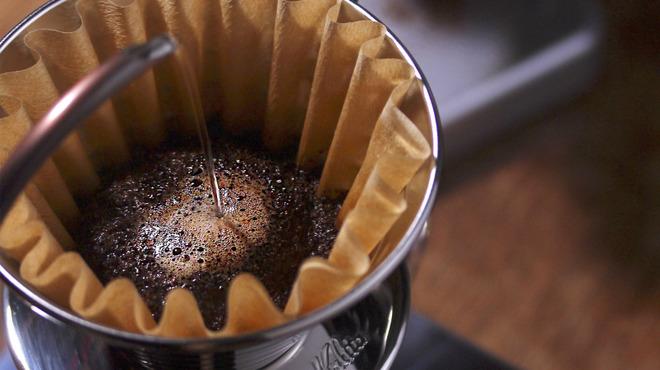 MARFA CAFE - メイン写真: