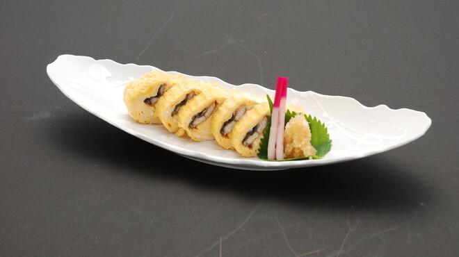 吉里 - 料理写真:ふわふわう巻き