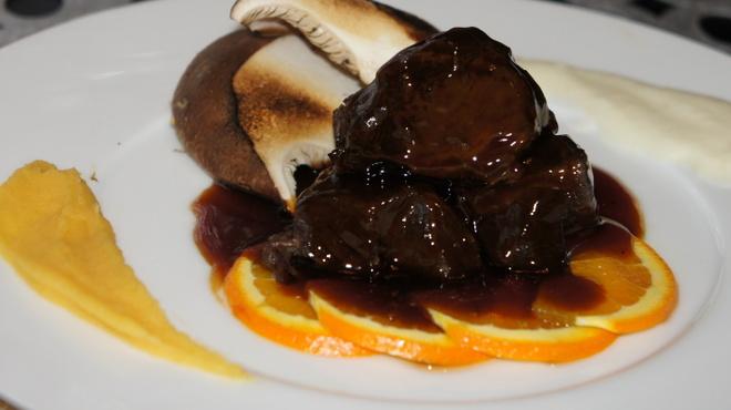 カントニーズレストラン ボン - メイン写真: