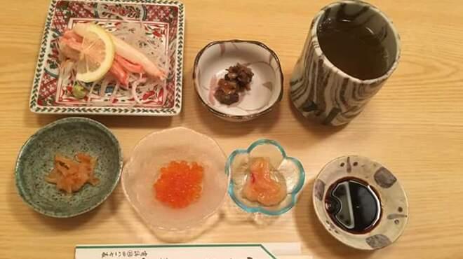 紀ノ川 - 料理写真: