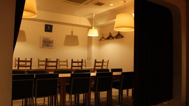 鴨一ワイン酒場 SUN - メイン写真: