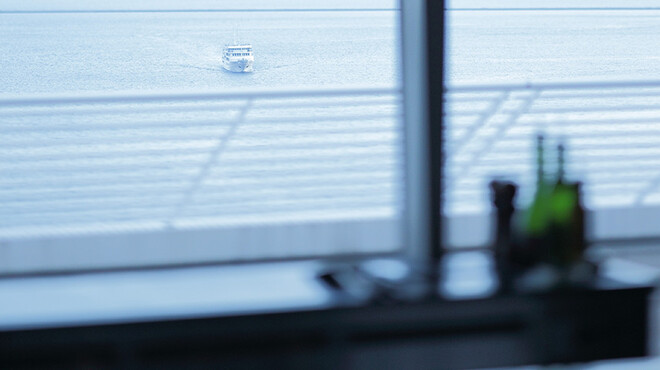 ステーキハウス オリエンタル - メイン写真: