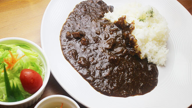 cafe ゆきかぐれ - 料理写真:
