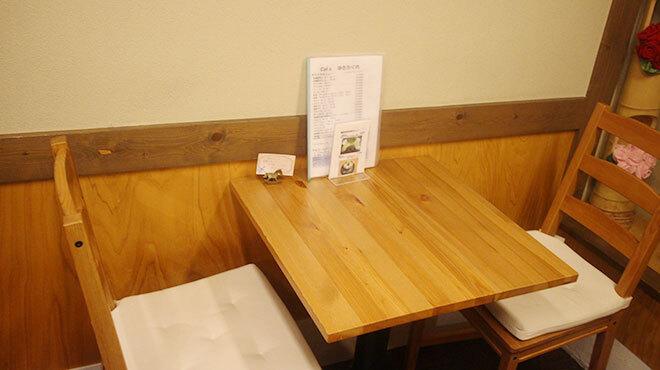 cafe ゆきかぐれ - メイン写真: