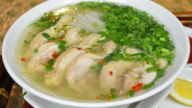 ベトナム料理 ホァングン - メイン写真: