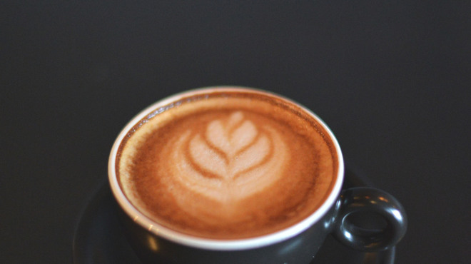 CAFE the CORNER - 料理写真: